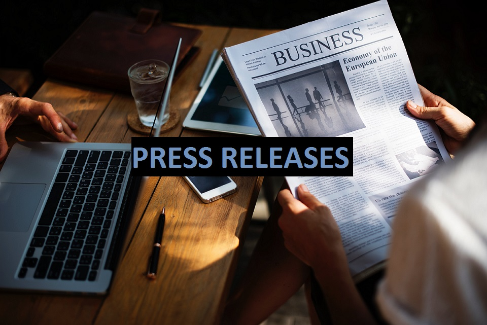 Link to Press Releases