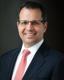 Photo of Ralph D'Amico, Vice President - Business Development and Investor Relations