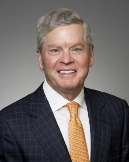Photo of Chad L. Stephens, CEO